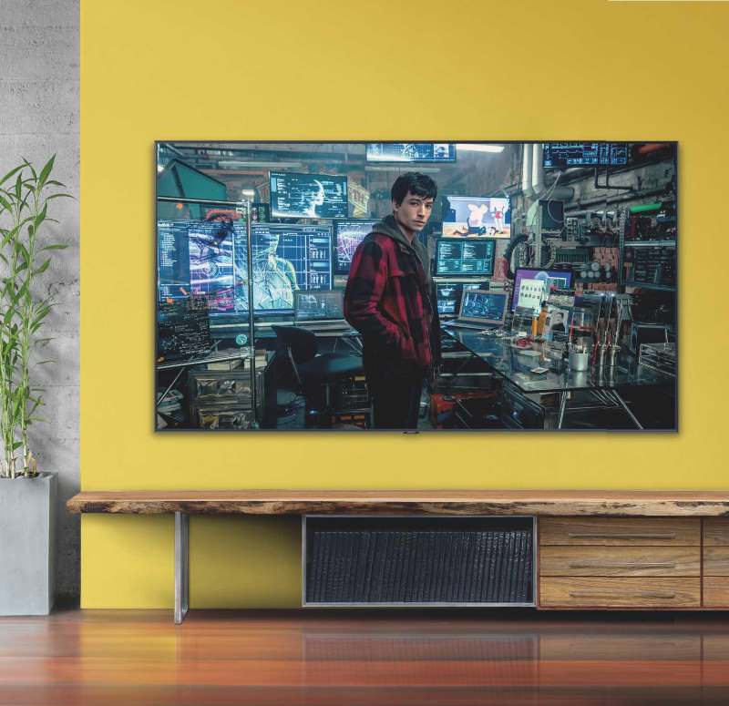 2c169672e SAMSUNG QE65Q9FN Review: QLED TV fights back   7Review