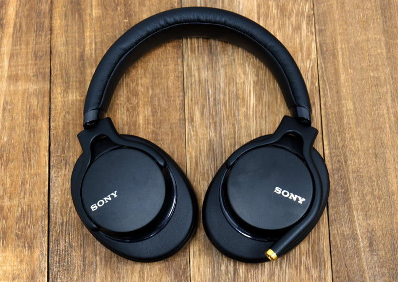 Sony MDR-1AM2 Review