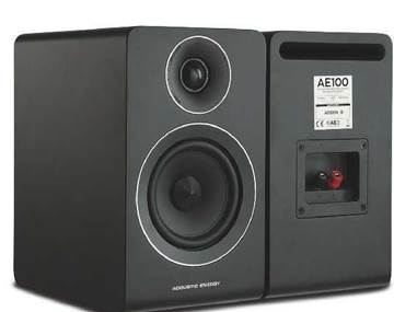 Acoustic Energy AE100 Review