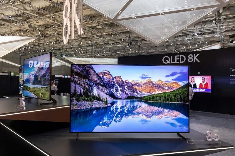 Samsung Qled 8k Tv Review