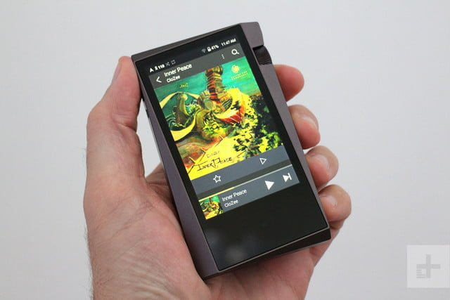 Astell Kern SR15 Review