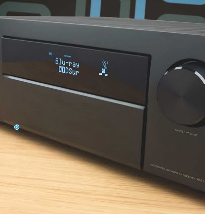 DENON AVR-X4500H Review: Denon hits a home run | 7Review