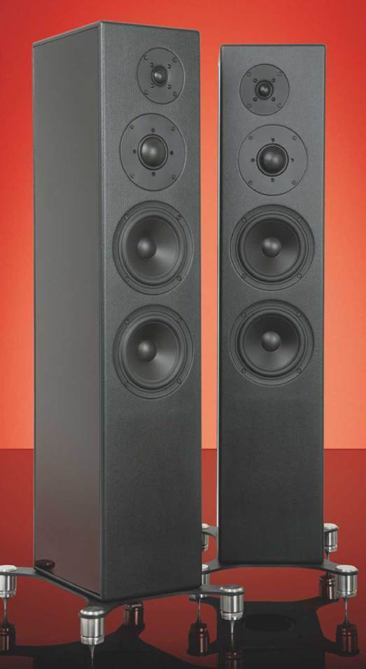 FALCON ACOUSTICS RAM STUDIO 30 Review
