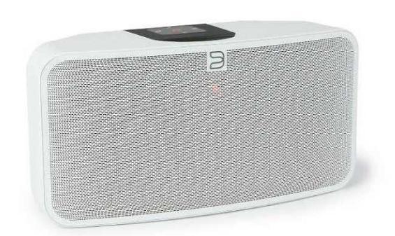 Bluesound Pulse Mini 2i Review