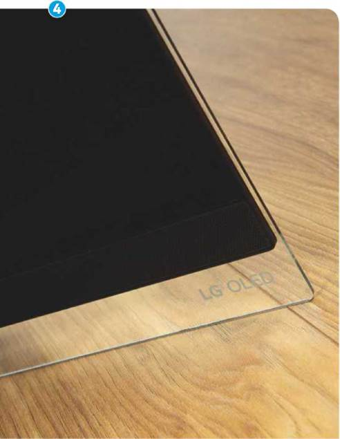LG OLED65E9PLA Review