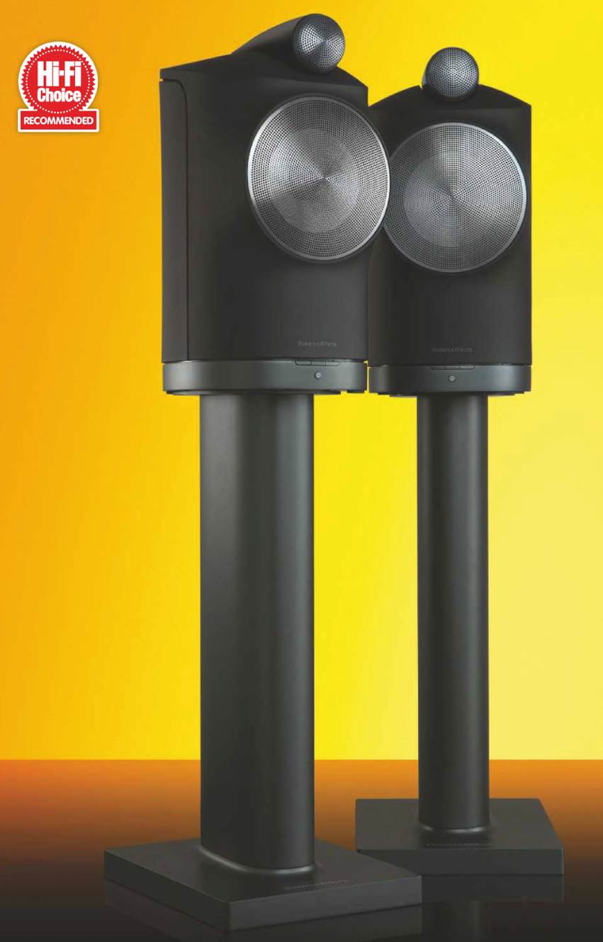 Bowers Amp Wilkins Formation Duoaudio Review 7review