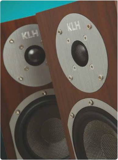 KLH ALBANY Review