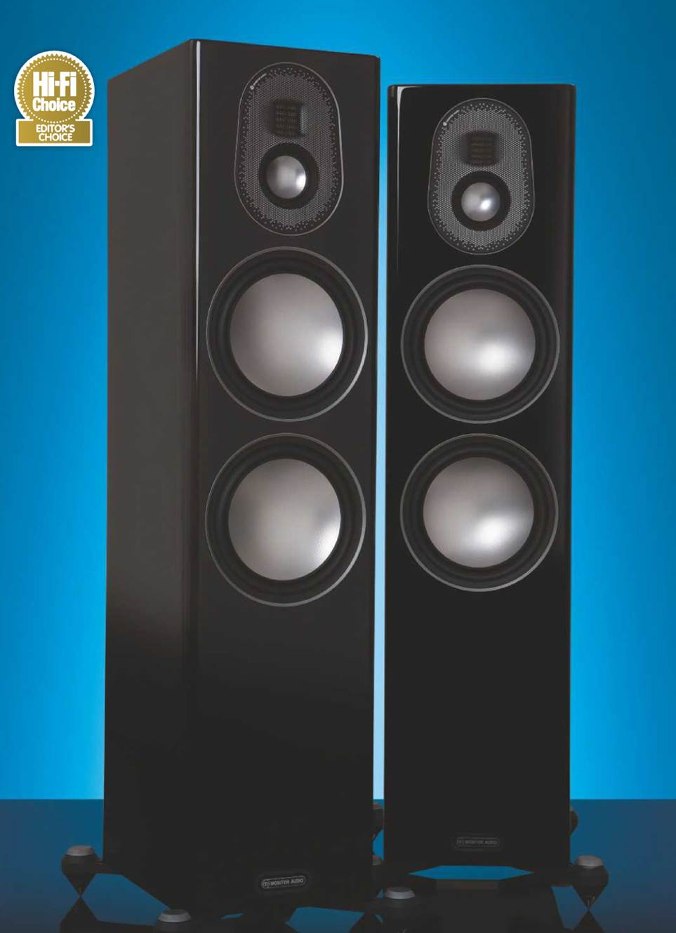 Monitor Audio Gold 300 Review