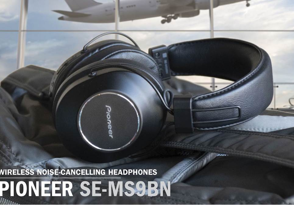 PIONEER SE-MS9BN Review