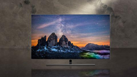 Samsung QE65Q80R Review