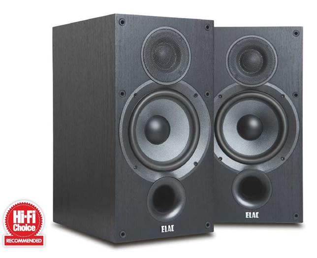 ELAC Debut B6.2 Review
