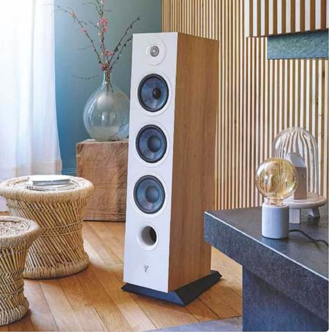 Focal CHORA 826 Review