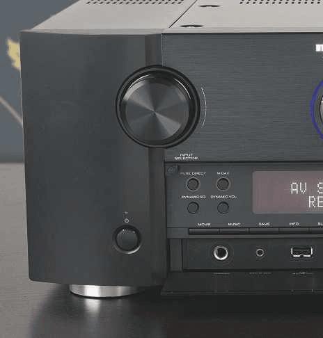 MARANTZ AV8805 Review