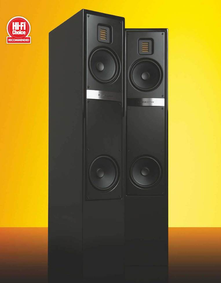MartinLogan Motion 20i Review