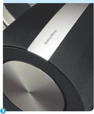 BOWERS & WILKINS FORMATION SUITE 5.1 Review