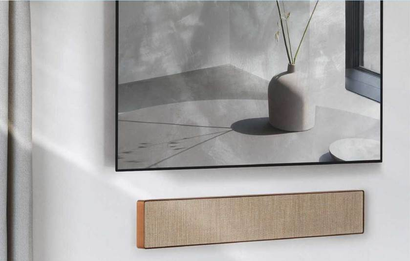 BANG & OLUFSEN BEOSOUND STAGE Review