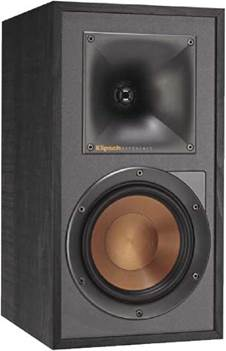 KLIPSCH R-51PM Review