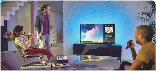 Philips 65oled754 review