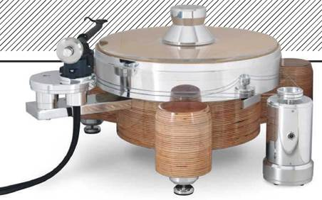 Acoustic Solid Wood Round MPX Review