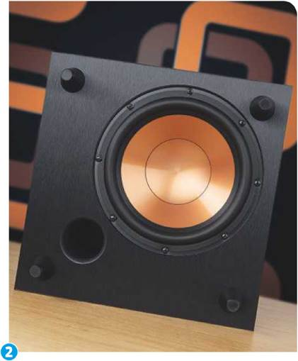 klipsch reference r-8sw review