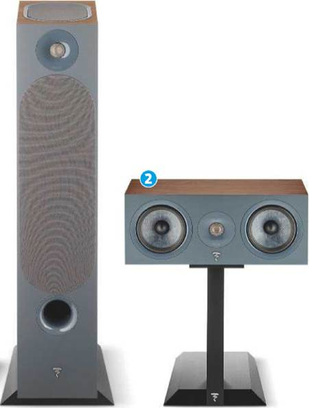 FOCAL CHORA 5.1.2 Review