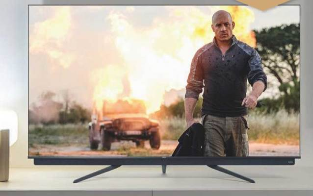 TCL 65C815K Review