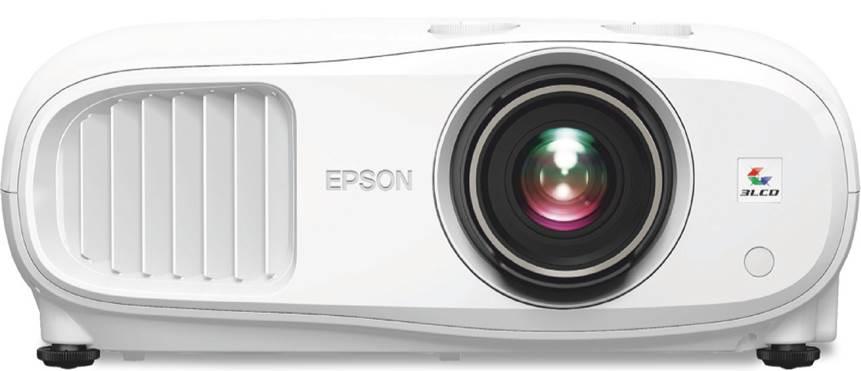 epson home cinema 3800 review