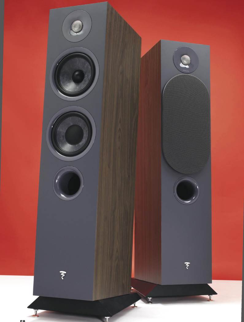 Focal CHORA 816 Review