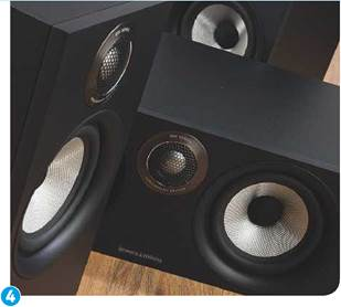 B&W 600 S2 Series Anniversary Edition Theatre Review