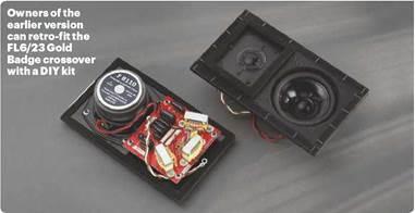 Falcon Acoustics LS3 5a Gold Badge Review