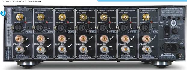 NAD M28 Review