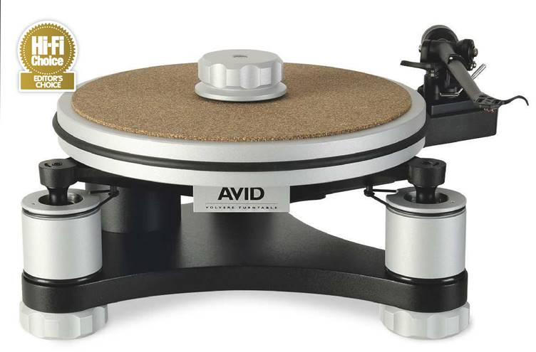 AVID Volvere SP Review