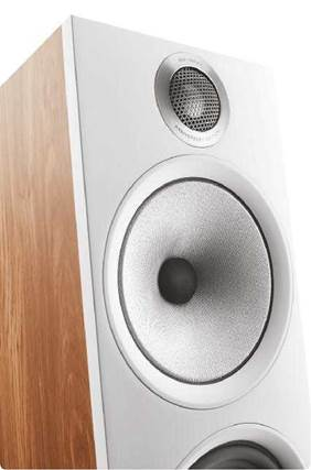 Bowers & Wilkins 603 S2 Anniversary Edition Review