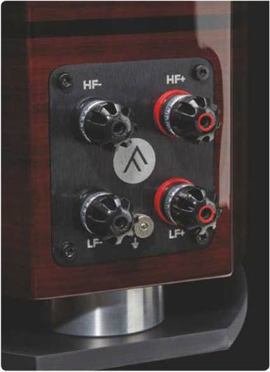 Fyne Audio F1-8 Review