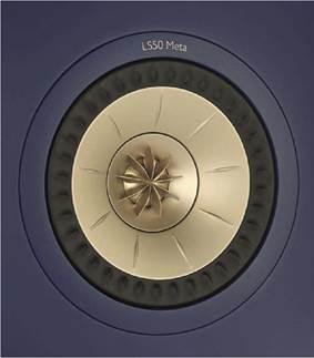 KEF LS50 META Review