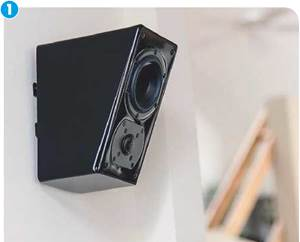 SVS PRIME TOWER 5.1.2 Review