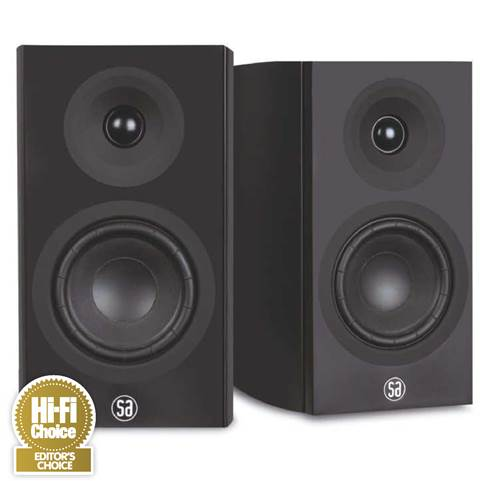 System Audio Legend 5.2 Silverback Review