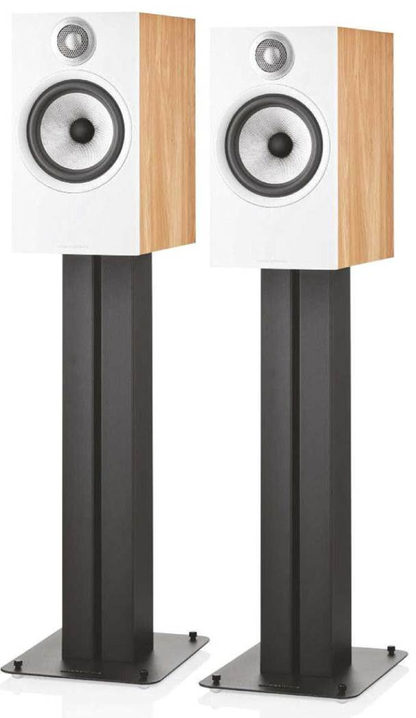 BOWERS & WILKINS 606 S2 ANNIVERSARY EDITION Review