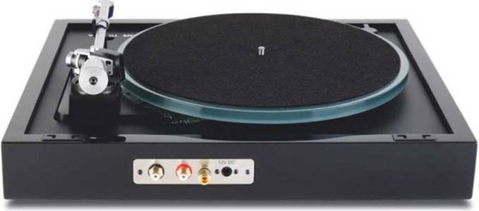 Thorens TD 148A Review