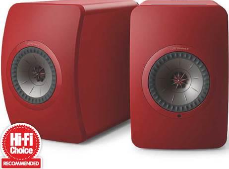KEF LS50 Wireless II Review