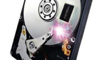 Toshiba announces slimmer 7mm solid  state hybrid drive