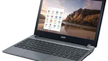 Acer chromebook c7 Review