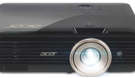 ACER V6820i Review: Alexa takes control of 4K projection