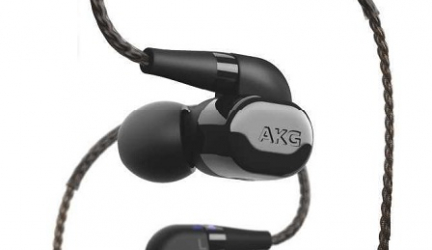 AKG N5005 Review: Famous five