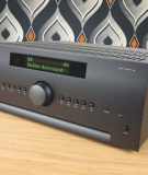 ARCAM AVR390 Review: High-end on a budget