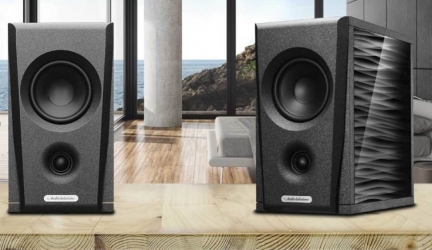 AUDIO SOLUTIONS OVERTURE O202B Review