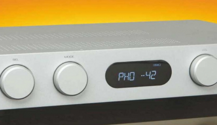 AUDIOLAB 6000A Review: English heritage