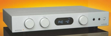 AUDIOLAB 6000A Review: Englishheritage