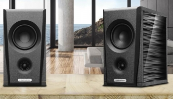 AUDIOSOLUTIONS OVERTURE O202B Review