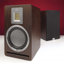 AUDIOVECTOR QR1 Review – Racy Ribbon